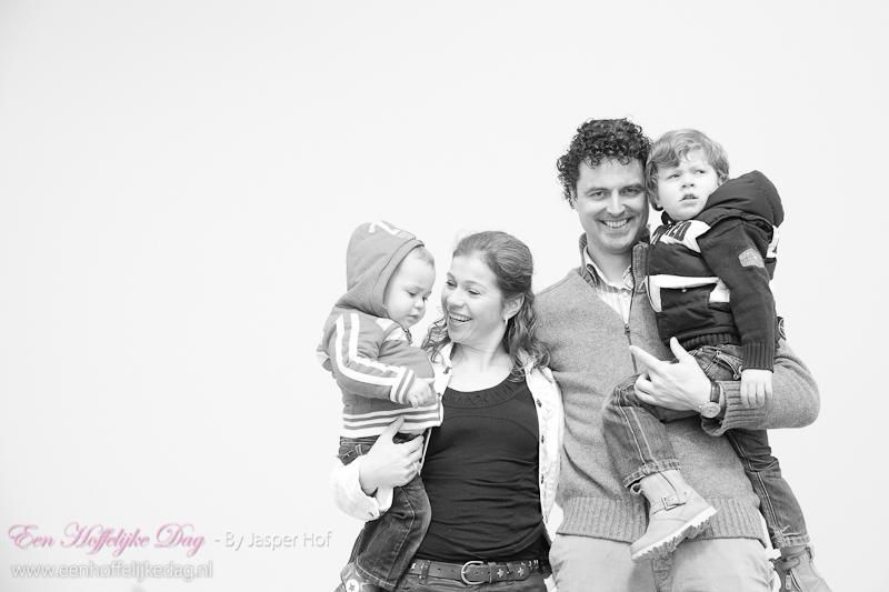 Familie Fotoshoot Scheveningen   Fotograaf Rotterdam