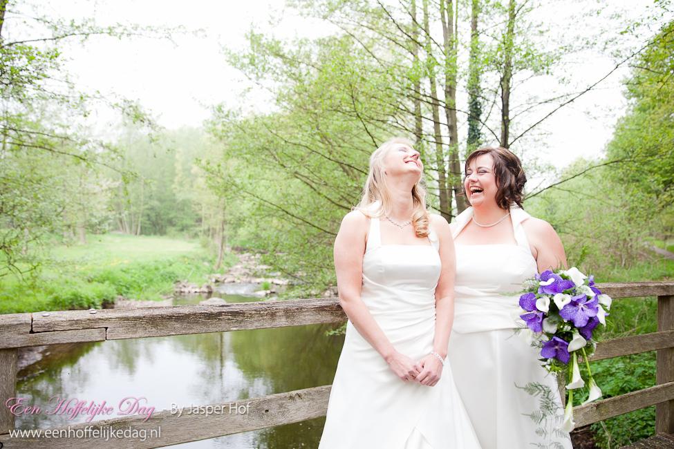 Bruidsfotograaf Rotterdam | Bruidsfotografie Lichtenvoorde