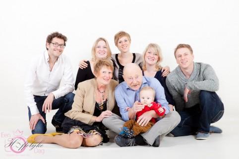 Familiefotoshoot | Gezinsfotoshoot | Rotterdam (2)