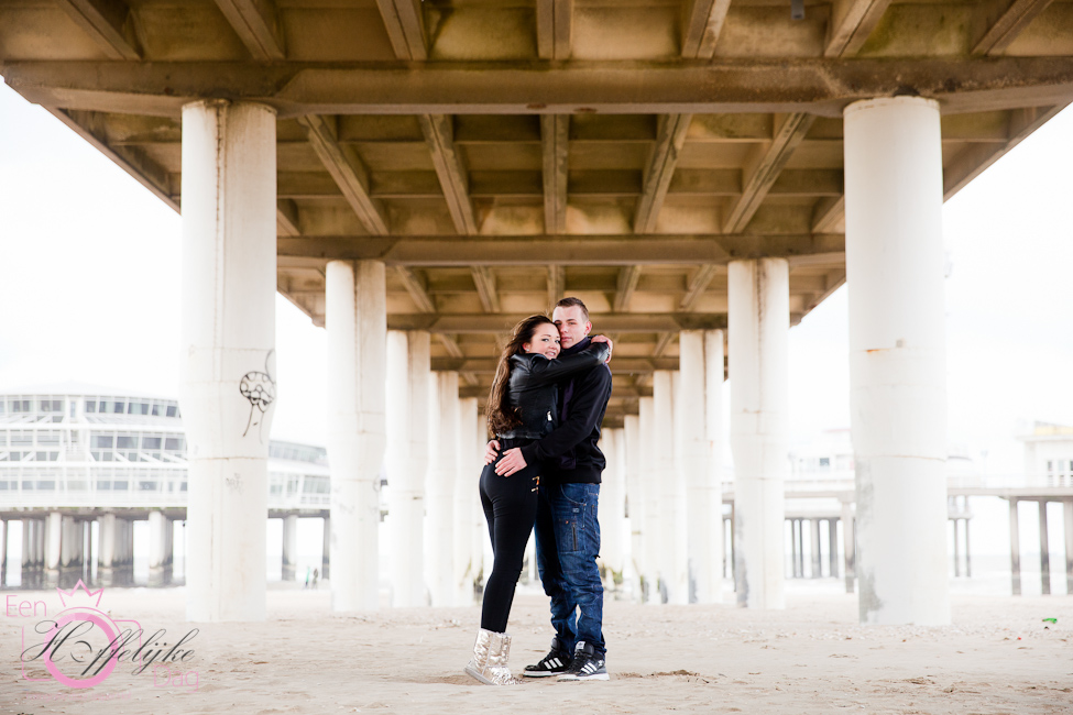 Loveshoot Fotoshoot Scheveningen (8)