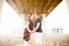 Zwangerschapsfotoshoot Scheveningen Loveshoot (15)