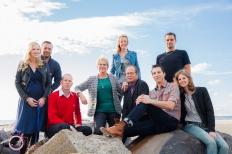 Fotoshoot Hoek van Holland | Strandfotoshoot familie (5)