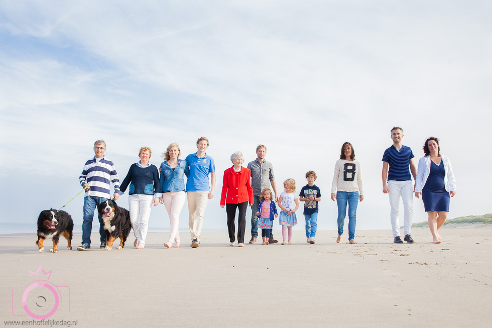 Fotoshoot strand Ouddorp (1)