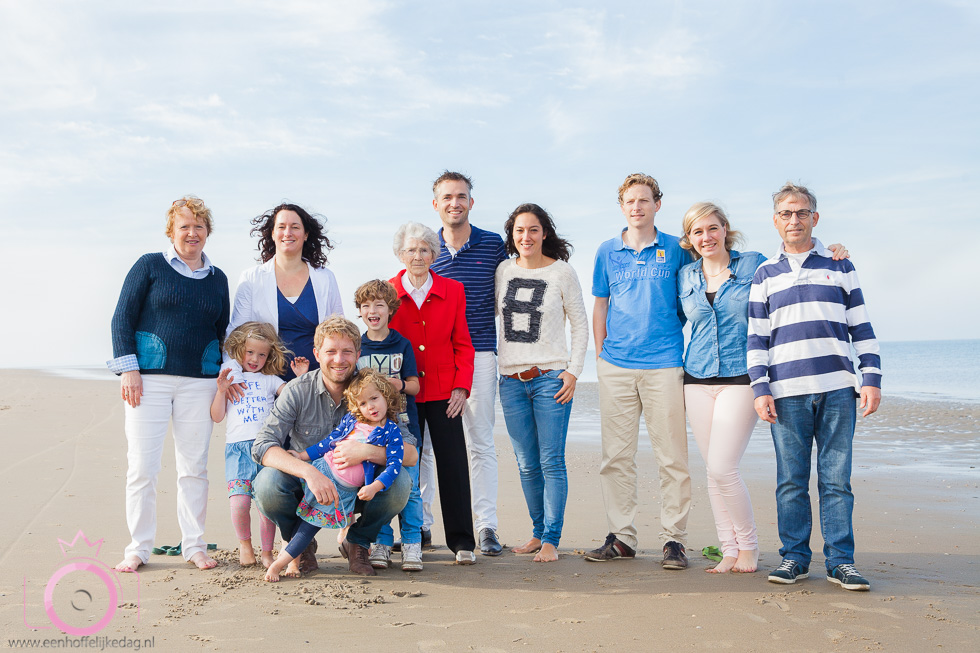 Fotoshoot strand Ouddorp (3)