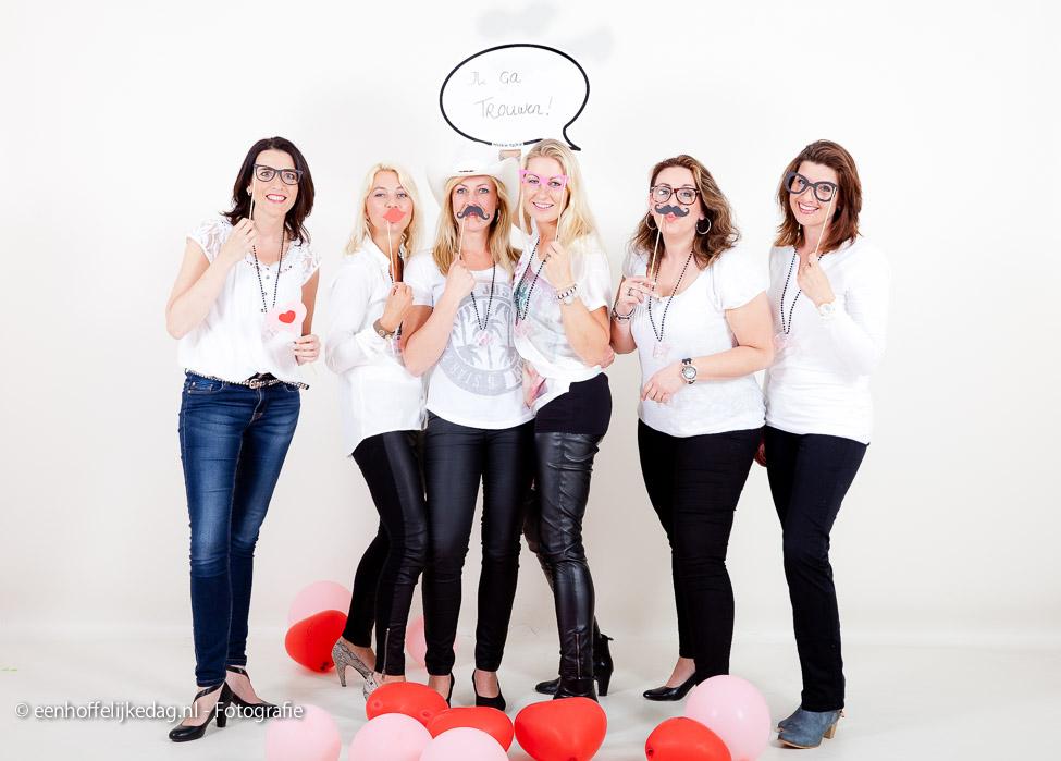 Vrijgezellenfeest fotoshoot Rotterdam | vrijgezellenfeest vrouwen (3)