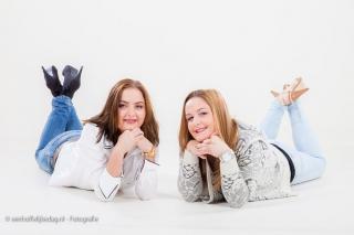 vriendinnen fotoshoot inclusief visagie | Rotterdam (2)