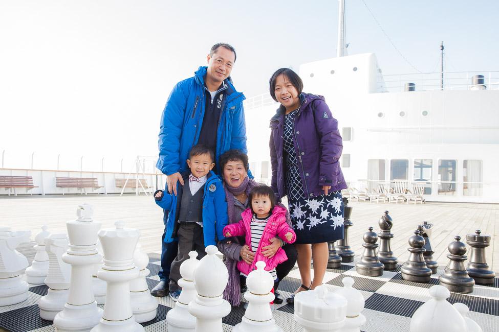 Familiefotografie Rotterdam | Gezinsfotoshoot SS Rotterdam (10)