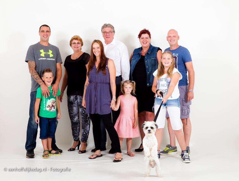 Familiefotoshoots in de fotostudio Rotterdam (10)