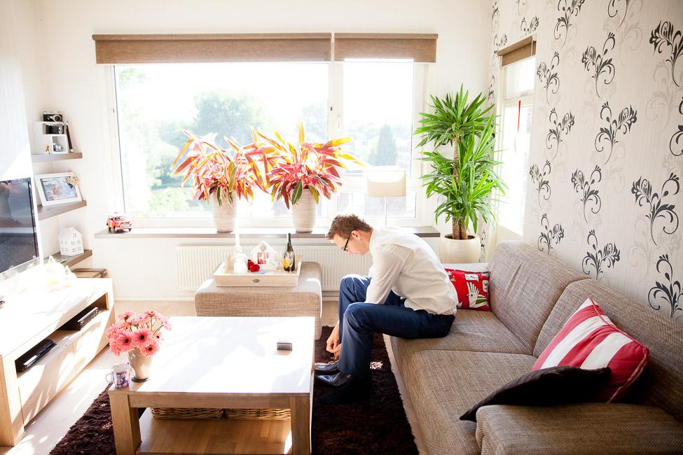 Bruidsfotograaf Spijkenisse Renesse | Fotograaf Bruiloft (49)