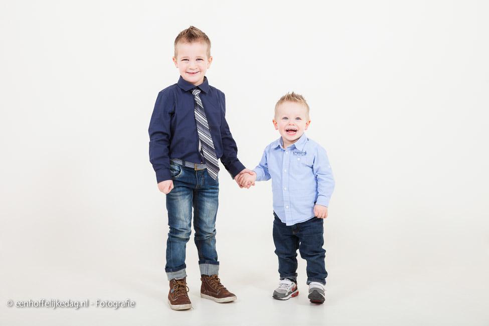 Familiefotografie in de fotostudio (40)