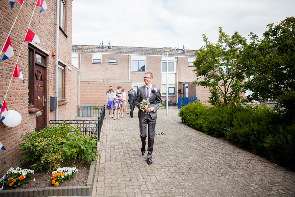 Bruidsfotograaf Zoetermeer | Fotograaf Bruiloft (41)